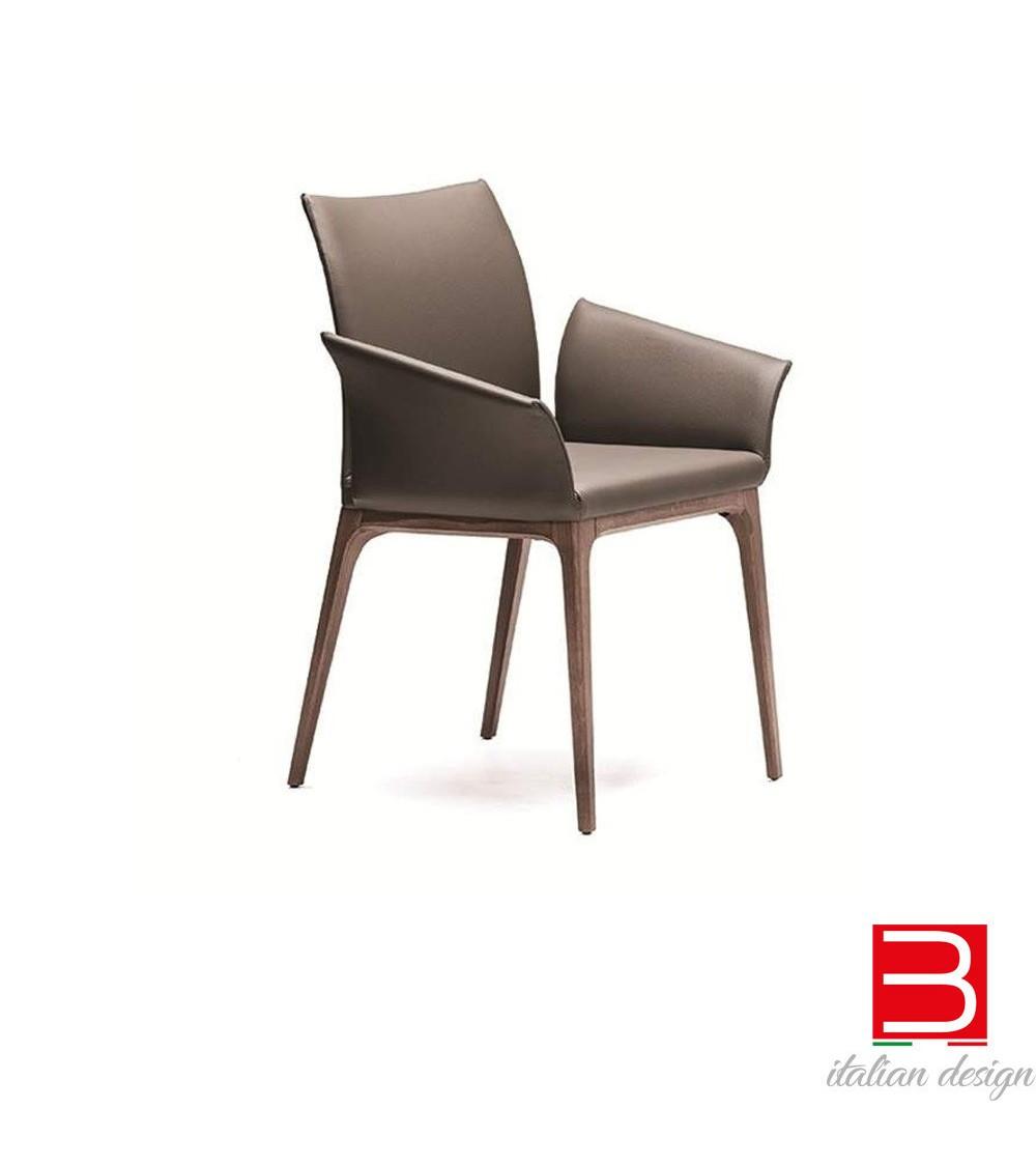 silla-cattelan-arcadia-con-braccioli-