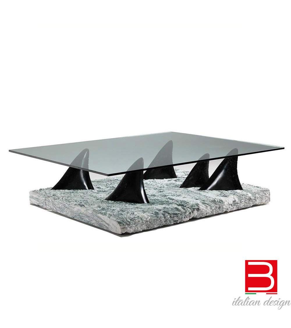 Table Cattelan Vietato Bagnarsi