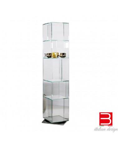 Bibliothèque Bonaldo Cubic Glass