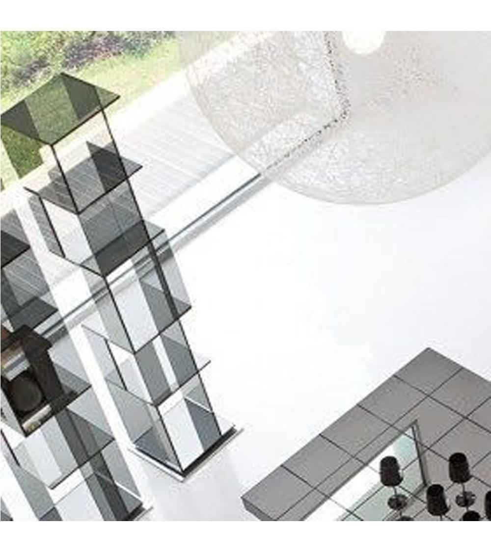 Bookcases Bonaldo Cubic Glass
