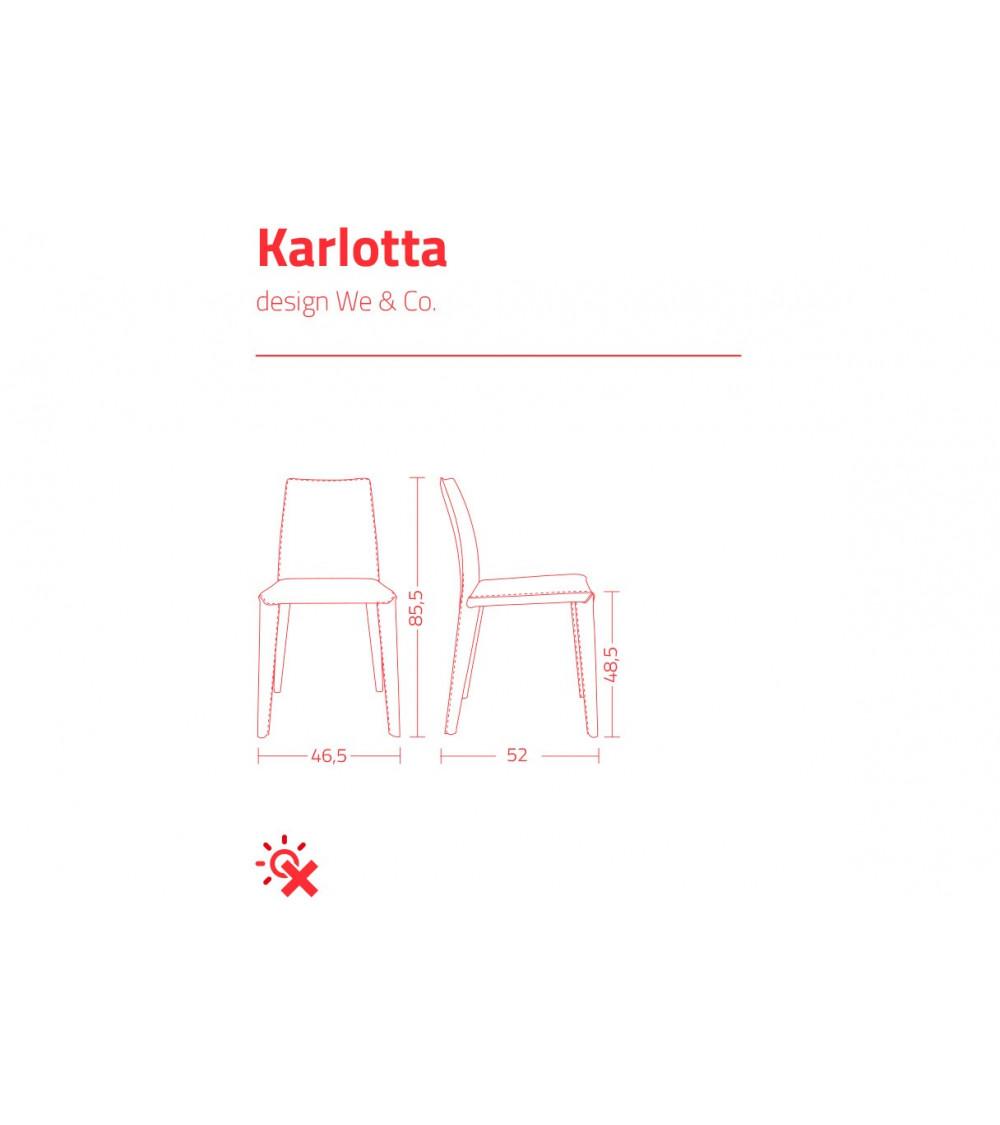 Suthl Colico Karlotta