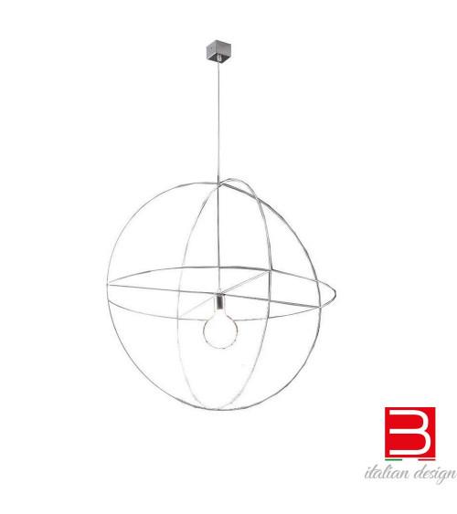 Lampada a sospensione Adriani&Rossi Astrolabio