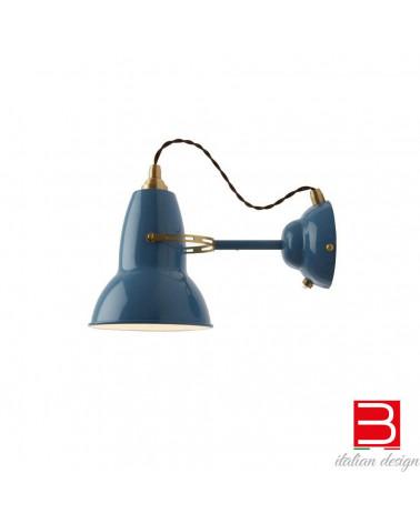 Applique Anglepoise Original 1227 Brass Wall Light