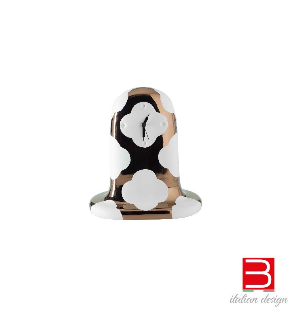 bosa-fantasmiko-orologio-da-tavolo-d4-bianco-oro