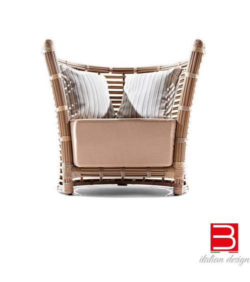 sillón Varaschin Tonkino