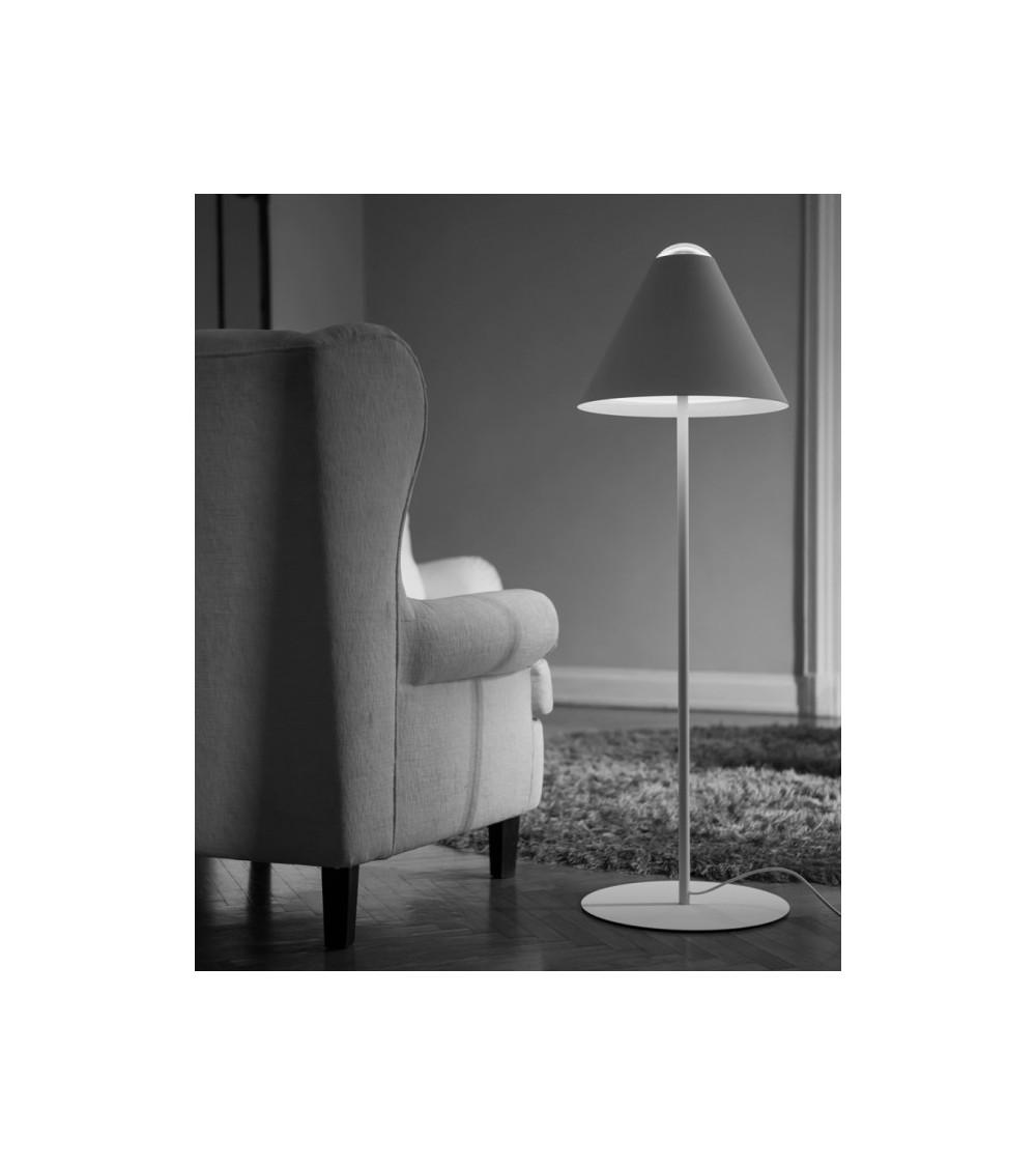 Floor lamp Davide Groppi ABA 120