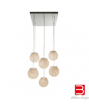 Suspension lamp  In-es.artdesign Sei Lune