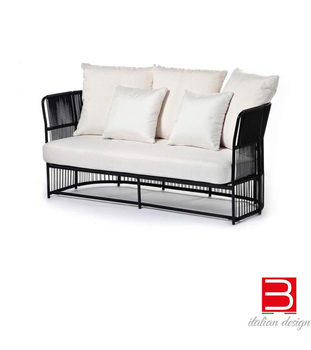 High back sofa Varaschin Tibidabo