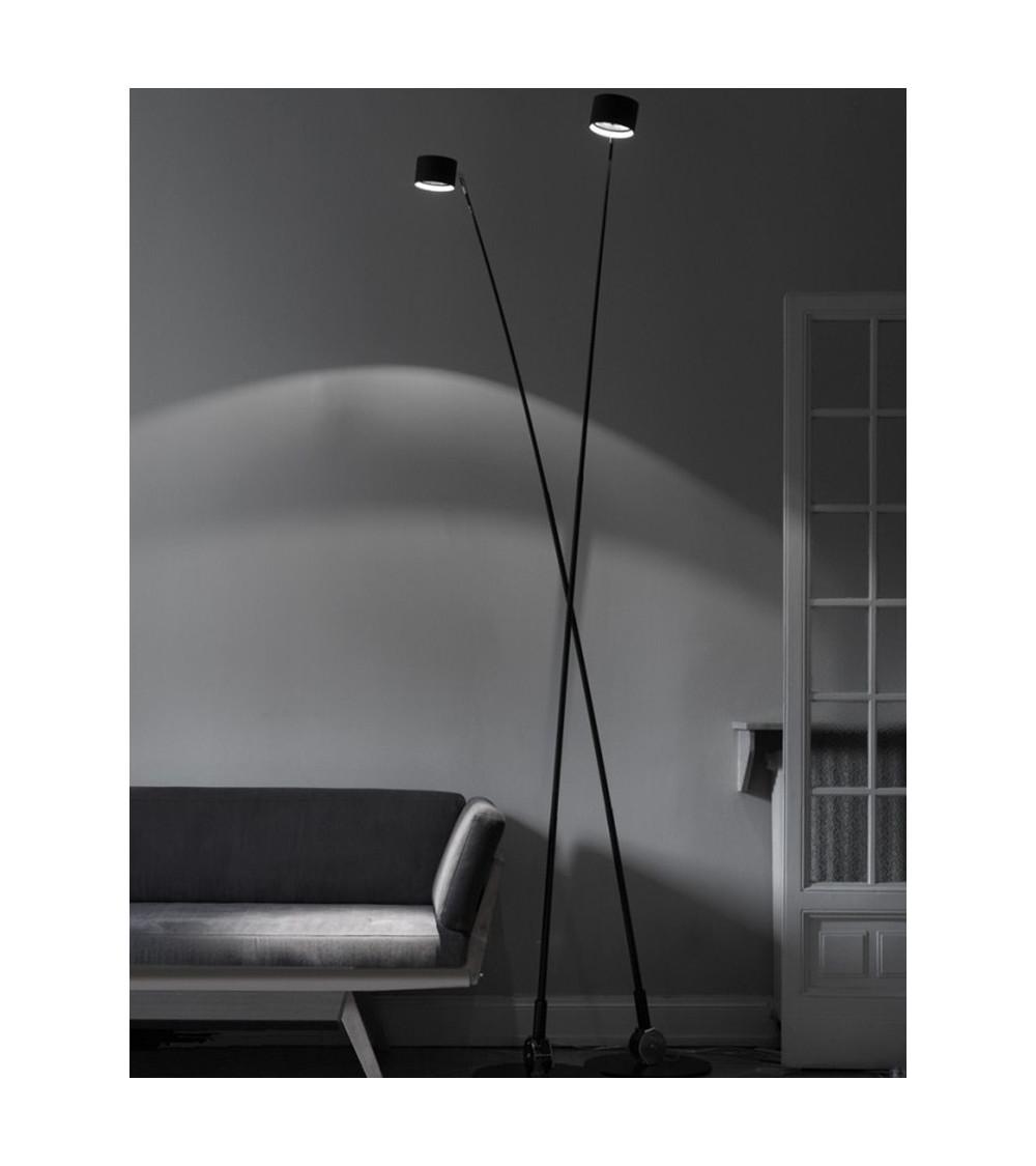 Lámpara de pie Davide Groppi Sampei