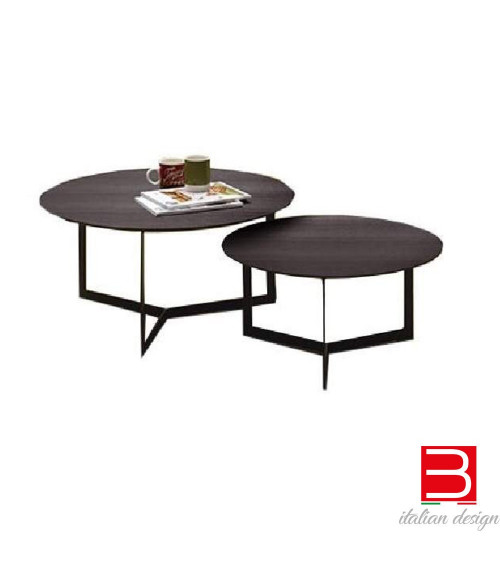 Tavolino Treku Kabi ( Altezza 31cm )