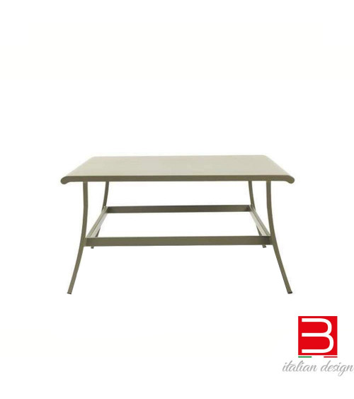 Tavolino basso Ethimo Elisir