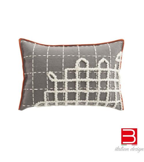 Pillow Gan Bandas A Grey