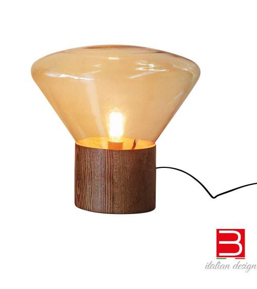 Lampe de table Brokis Muffins Wood