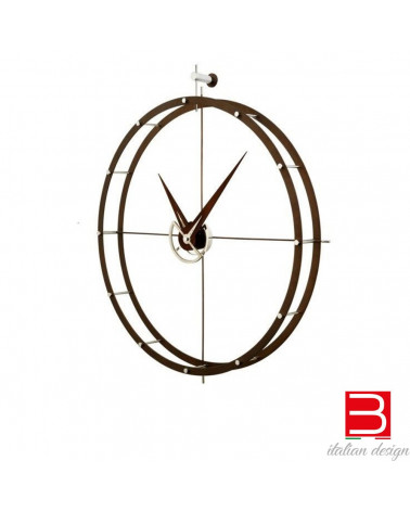 Reloj de pared  nomon Doble O n