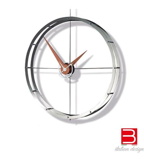 Wall-Mounted clock nomon Doble 0 i