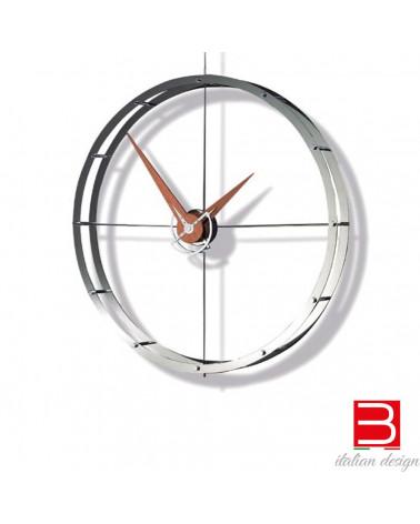 Reloj de pared nomon Doble O i