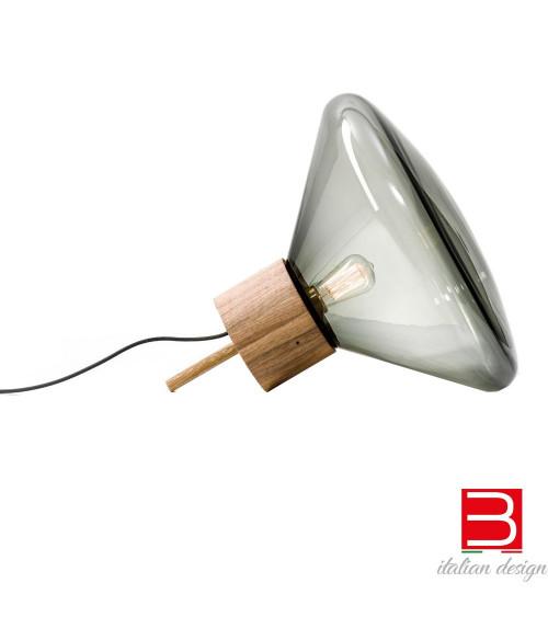 Tisch/stehlampe Brokis Muffins Mini Wood