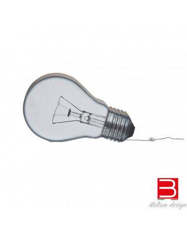 Lampada da terra Kubedesign Bulb