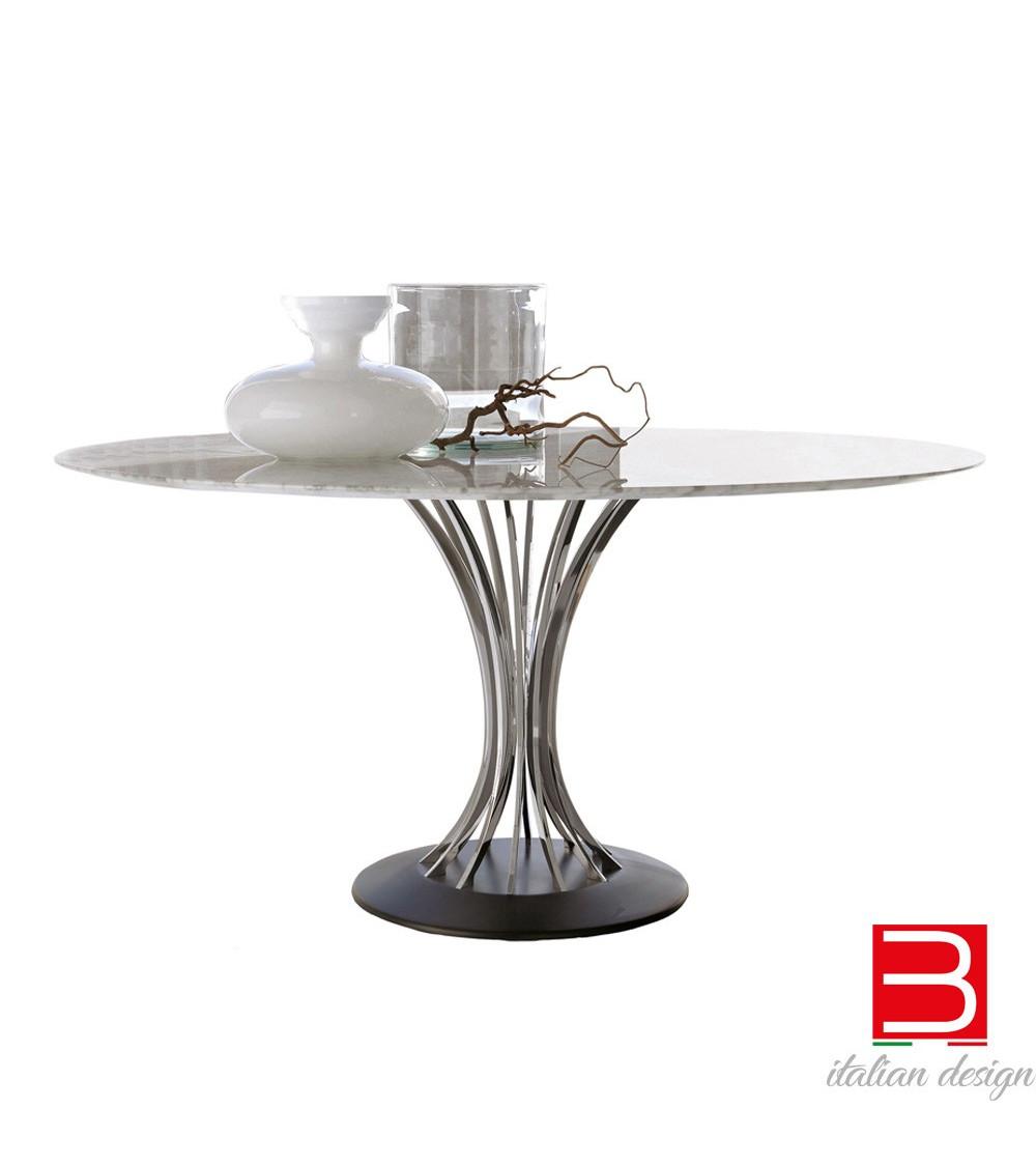 Table Alivar Radar Ø 120 cm