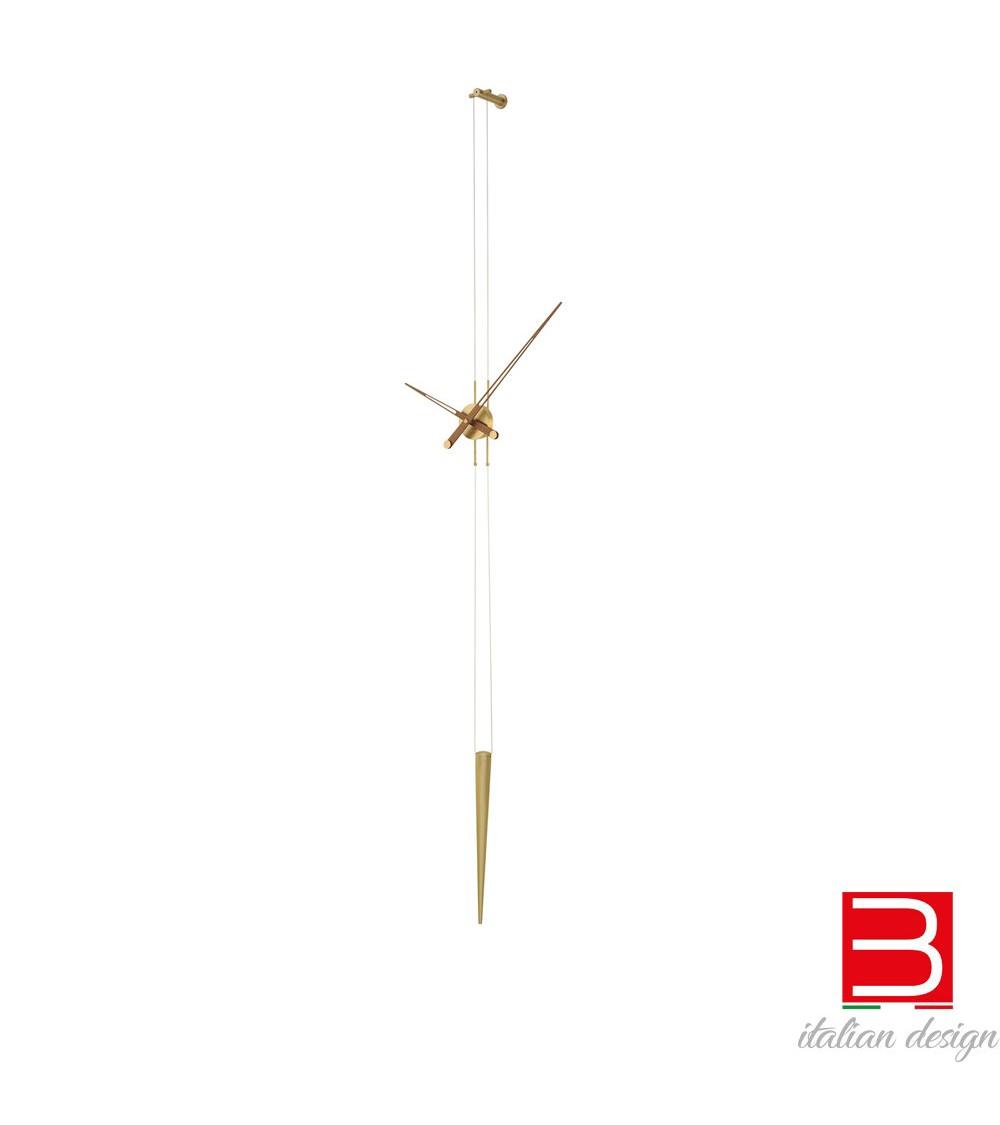 reloj de pared  Nomon Péndulo
