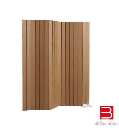 Divider/folding partition Kubedesign Pop Separe'