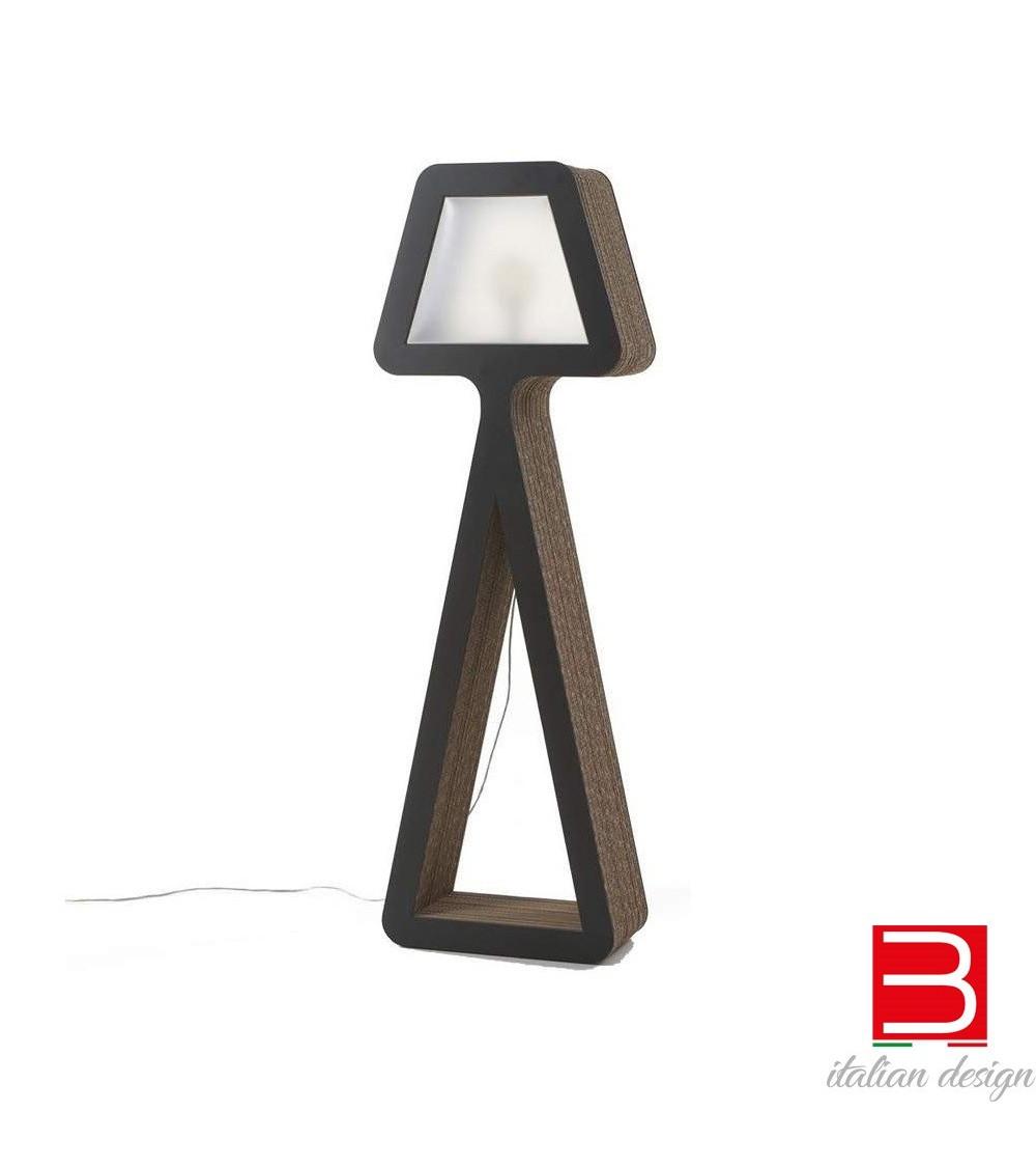 lámpara de pie Kubedesign Biancaneve