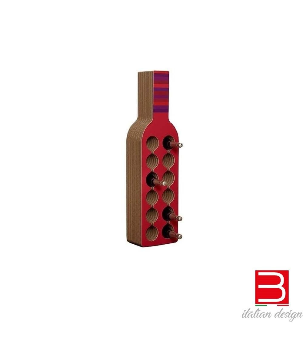 Conteneurs pour bouteilles Kubedesign Mini Bodega