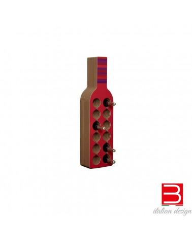 Portabottiglie Kubedesign Mini Bodega