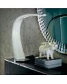lámpara de mesa Cattelan Italia Mamba