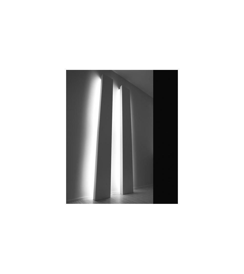 Lámpara de pie Davide Groppi Banner