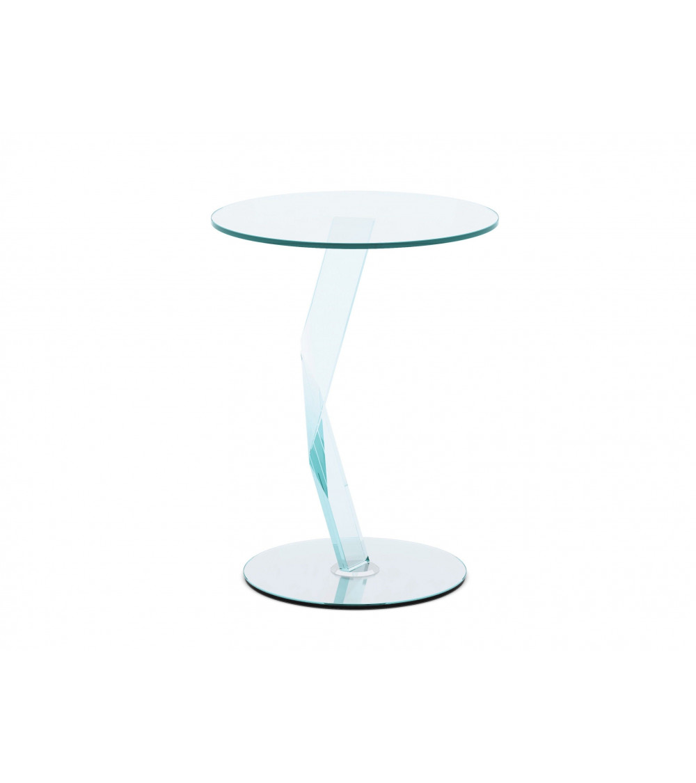 Tavolino alto Tonelli Design Bakkarat