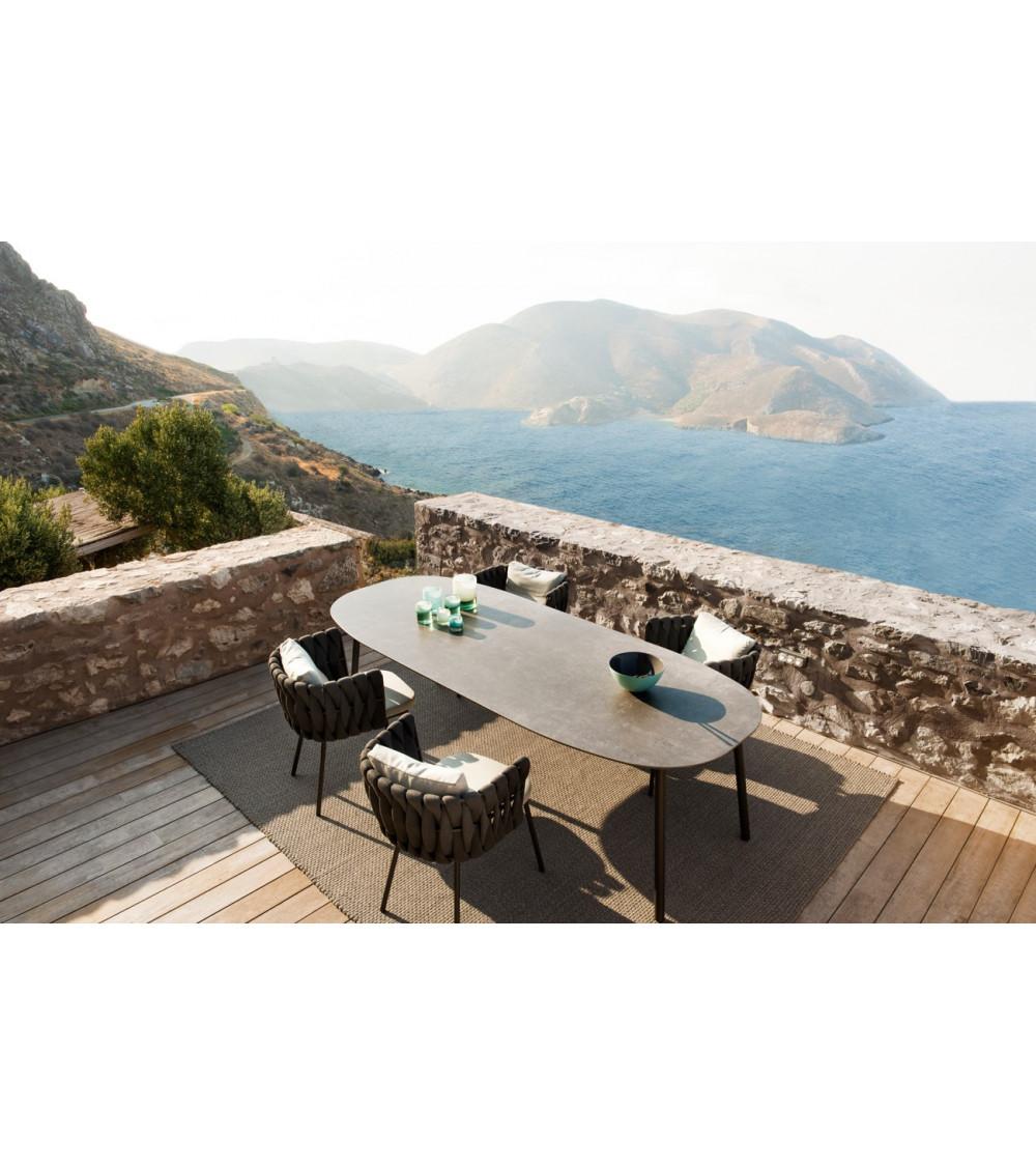 Garden table Tribu' Tosca