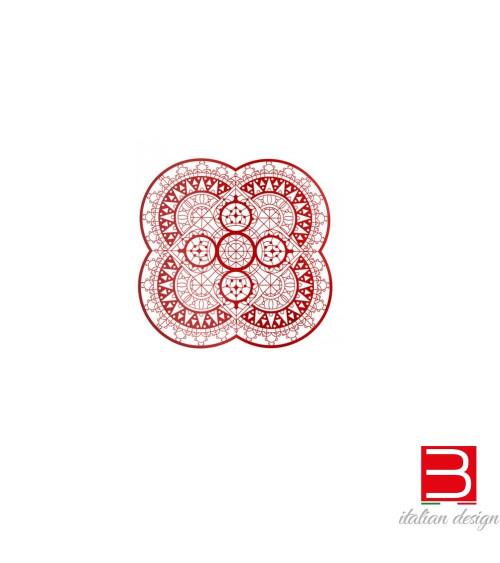Plaque Driade Italic Lace a petalo