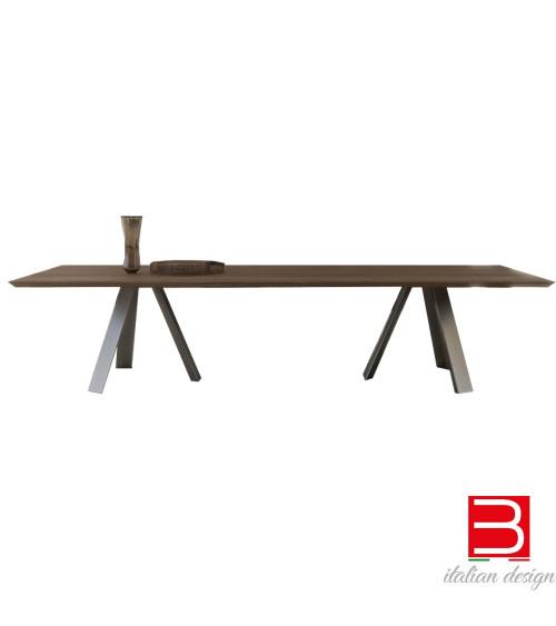 Tavolo rettangolare Ronda design KI Wood