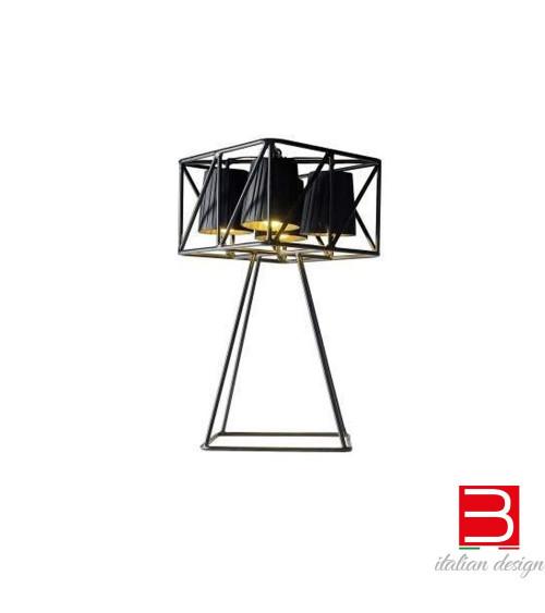 Lampada da tavolo Seletti Multilamp