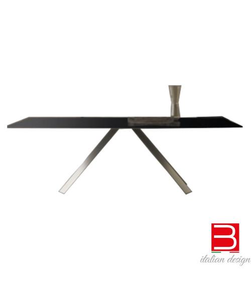 Rectangular table Ronda design Ki Wood
