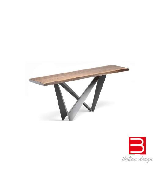 consolle-cattelan-westin-legno