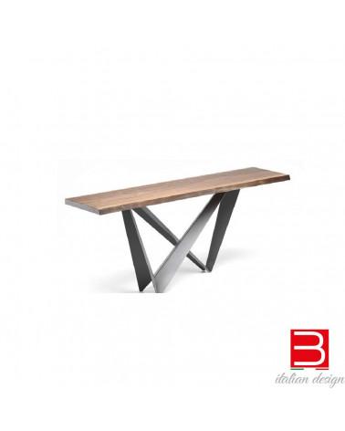 Consolle Cattelan Italia Westin legno