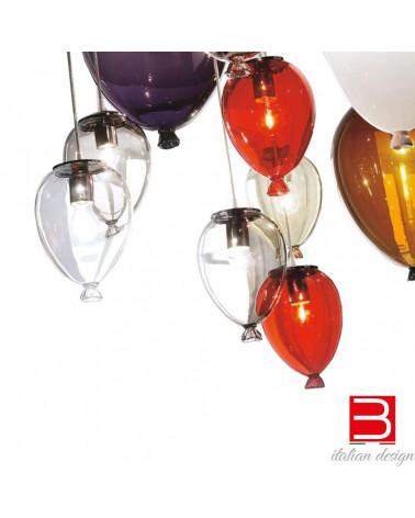 Suspension lamp Adriani&Rossi Balloon Up