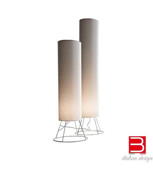 Floor lamp Adriani&Rossi Cilindro