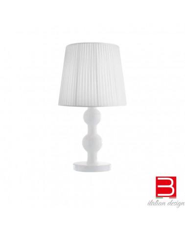 Lámpara de mesa Adriani&Rossi Opera plissè