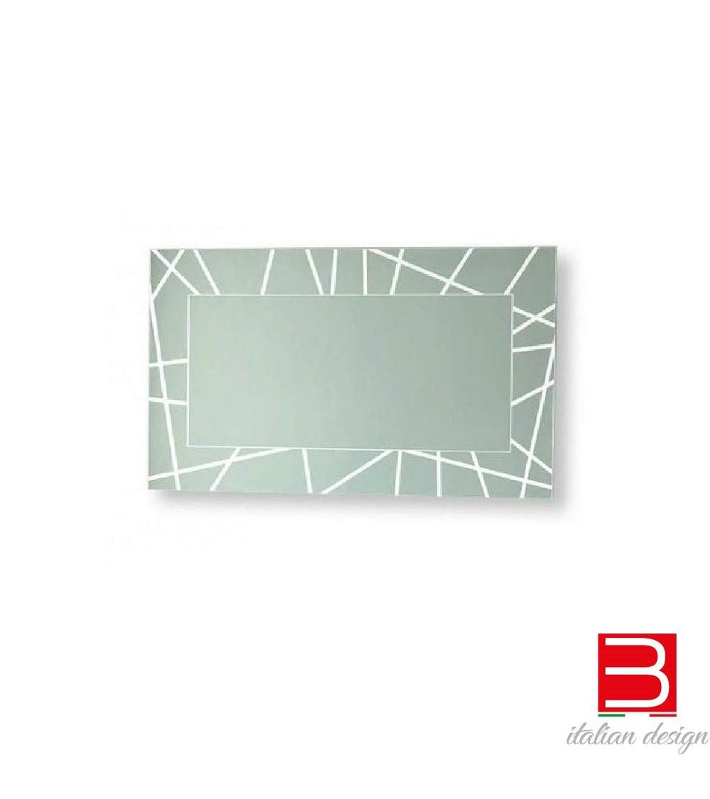 Specchiera Sovetitalia Segment square/rectangular