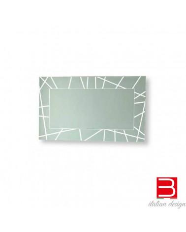 Specchiera Sovet Italia Segment square/rectangular
