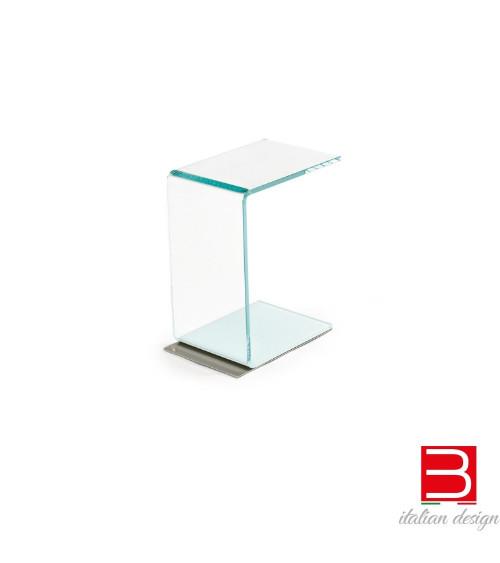 Coffee table Sovetitalia Swan clear