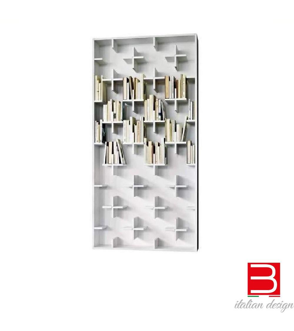 Libreria Arketipo BiancoTarget