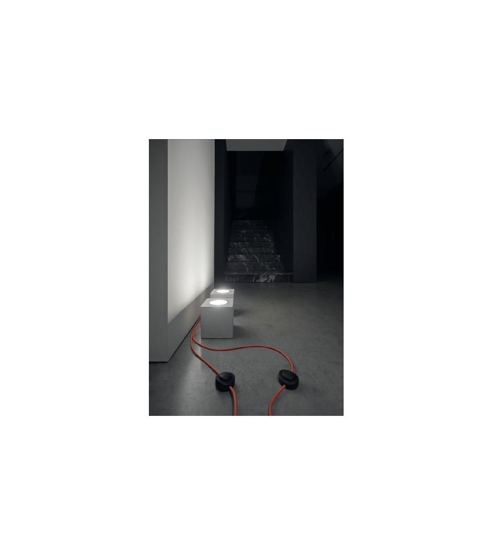 Floor lamp Davide Groppi Q
