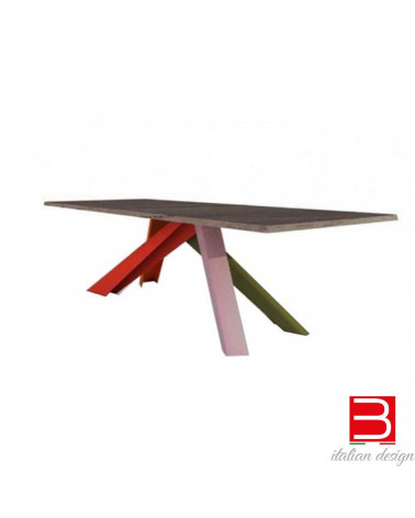 Mesa Bonaldo Big Table 200x100cm