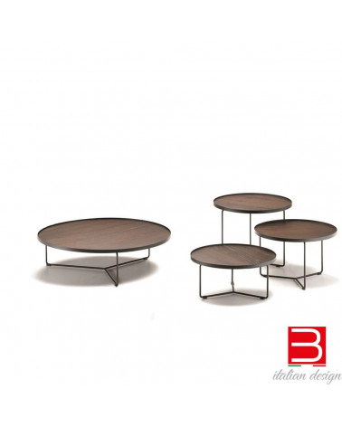 Coffee table Cattelan Italia Billy Wood