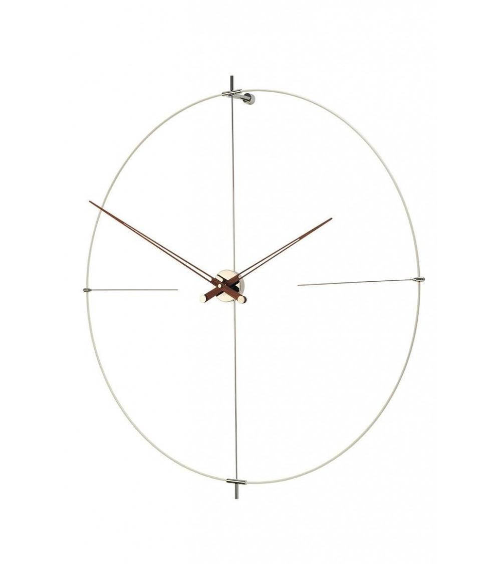 Wall clock Nomon Bilbao n