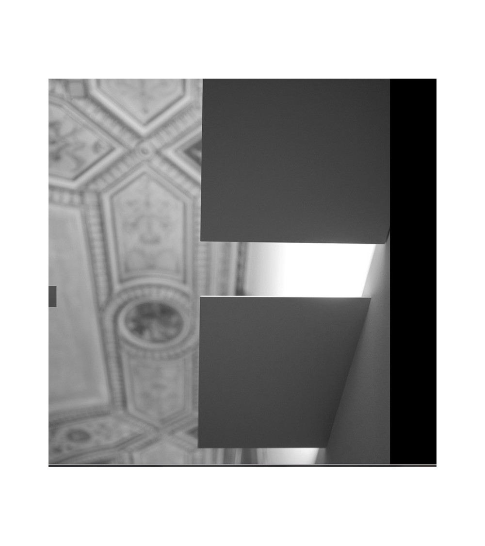 Lampada da parete Davide Groppi Foil LED
